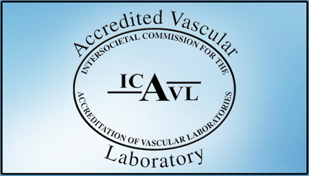 Nationally Accredited Vascular Laboratory at The Vein and Vascular Institute of Riverview