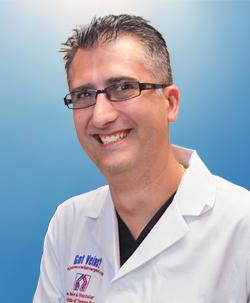 Dr Brandt Jones Vein Surgeon Riverview FL