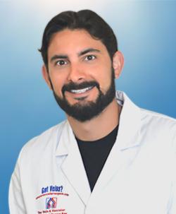 Dr Michael Goldbach Riverview Vascular Physician