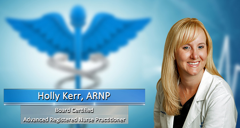 Riverview Vein Specialist - Holly Kerr ARNP