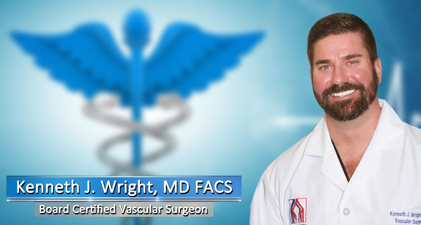 Vascular Doctor Riverview FL Kenneth Wright MD