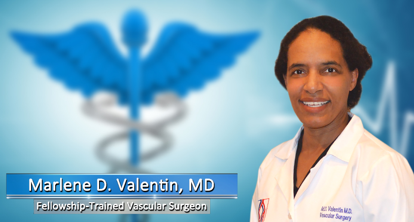 Vein Specialist of Riverview FL- Marlene Valentin MD